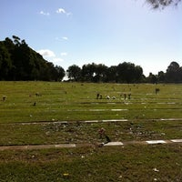 Photo taken at Woronora Cemetery by Kat on 5/10/2011