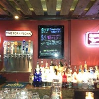 Photo taken at The Cellar Bar by Edward T. on 3/26/2012