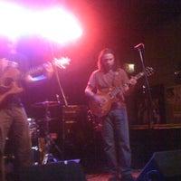 Photo taken at Skylark Cafe & Club by Kit N. on 3/5/2011