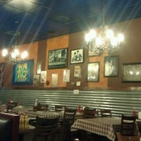 Photo taken at RG Burgers & Grill by Dallas T. on 12/11/2011