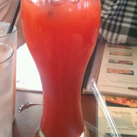 Photo taken at Elephant Bar Restaurant by Raleigh G. on 8/2/2012