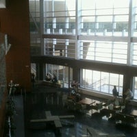 Photo taken at College of Business (BSN) by Jason Z. on 7/28/2011