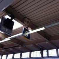 Photo taken at Platform 9 by Darren R. on 8/5/2011