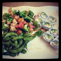Photo taken at Chopstix Too by Melissa R. on 7/8/2012