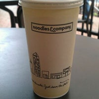 Photo taken at Noodles & Company by Greg G. on 9/24/2011