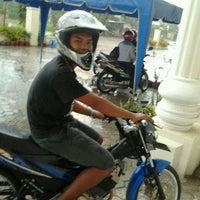 Photo taken at Eka rasmi by Mulya M. on 12/22/2011
