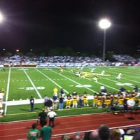 Photo taken at St. Thomas Aquinas High School by Lorraine O. on 9/24/2011