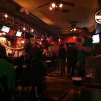 Photo taken at Murphy's Tavern by Samantha N. on 3/18/2012