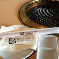 Photo taken at Gyu-Kaku Japanese BBQ by Austin T. on 7/15/2012