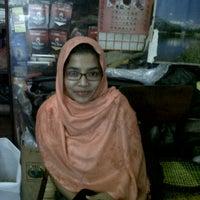 Photo taken at Jl. Sei Mencirim by ina H. on 12/22/2011