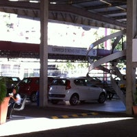 Photo taken at Fiori - Bairro Reis by Darlan F. on 3/13/2012