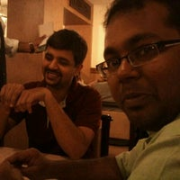Photo taken at Malgudi by Pradeep K. on 9/9/2011