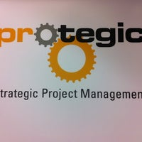 Photo taken at Protegic Pty Ltd by Chong-Yee O. on 3/18/2011