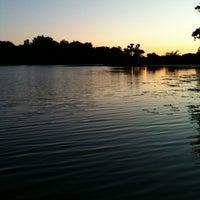 Photo taken at Fish Lake Park by Ben B. on 6/28/2011