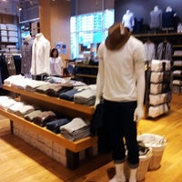 Photo taken at MUJI 無印良品 by Jerepee J. on 7/9/2012