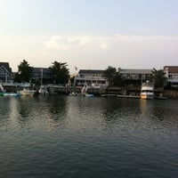Photo taken at The Perfect Dock by Josh A. on 7/3/2011