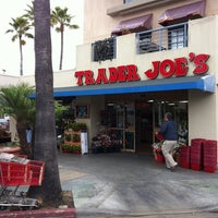 Photo taken at Trader Joe's by Ryan S. on 7/29/2011