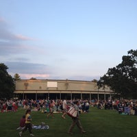 Photo taken at Tanglewood by Sonny D. on 8/4/2012