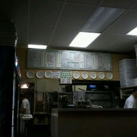 Photo taken at Armando's Pizza & Subs by TJ G. on 11/29/2011
