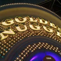 Photo taken at Golden Nugget Hotel & Casino by Travis M. on 7/15/2012