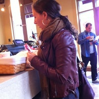 Photo taken at Marvelous Market by Laura C. on 10/1/2011
