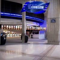Photo taken at UGC Ciné Cité Les Halles by Raphael A. on 12/8/2011