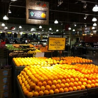 Photo taken at Whole Foods Market by Rod L. on 1/18/2011
