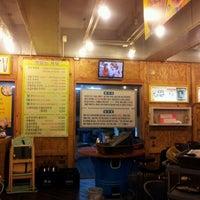 Photo taken at 보애미 쭈꾸미 by Daihkim K. on 11/1/2011