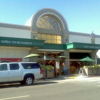 Photo taken at Whole Foods Market by Claudeth F. on 9/21/2011
