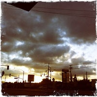 Photo taken at MTS Route 848 At 1st & Broadway (El Cajon) by Tina R. on 12/3/2011