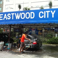 Photo taken at Eastwood Hillsborough Car Spa by Philip A. on 3/6/2011
