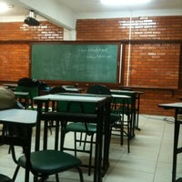 Photo taken at Faculdade Cathedral by Harrisson S. on 8/6/2012