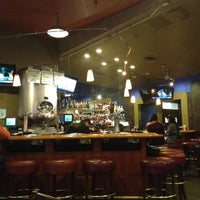 Photo taken at Silver Peak Grill & Taproom by DJ M. on 10/20/2011