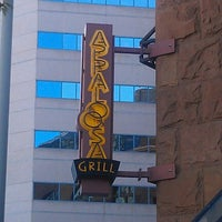 Photo taken at Appaloosa Grill by N5XTC on 7/30/2012