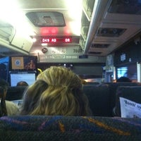 Photo taken at NJT - Bus 139 by Chris P. on 6/13/2011