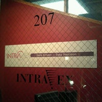 Photo taken at Intravex by Mac D. on 5/4/2011