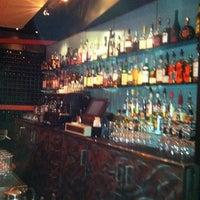 Photo taken at Bridges Restaurant & Bar by Tyler N. on 5/23/2011