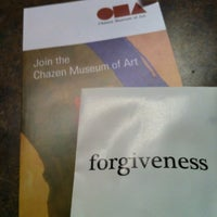 Photo taken at Chazen Museum Of Art by In young C. on 2/17/2012