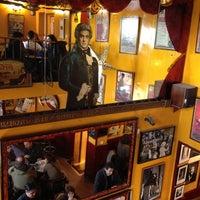 Photo taken at Café del Real by Ignacio M. on 1/29/2012