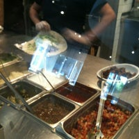 Photo taken at Chipotle Mexican Grill by Faisal M. on 4/6/2012
