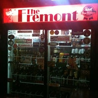 Photo taken at The Fremont by Jessica Z. on 11/14/2011