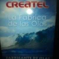 Photo taken at Quinta Castellana by Santander T. on 11/17/2011