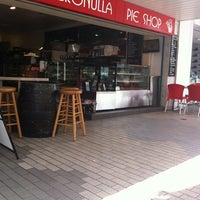 Photo taken at Cronulla Pie Shop by Killa W. on 3/15/2012