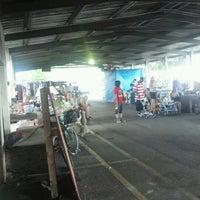 Photo taken at Flea Market by Jeff C. on 7/7/2012
