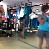 Photo taken at H&M by Leah C. on 7/9/2011