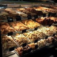 Photo taken at Gourmandise - The Bakery by Jonathan R. on 11/18/2011