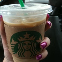 Photo taken at Starbucks by Shelby R. on 10/19/2011
