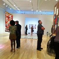 Photo taken at Hammer Museum by Erik W. on 8/3/2012