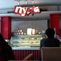 Photo taken at Nydc Cafe by Trần Quốc Huy on 8/21/2011