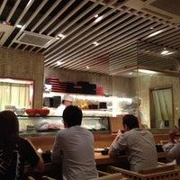 Photo taken at Rakuzen (樂膳) by Yven K. on 4/24/2012